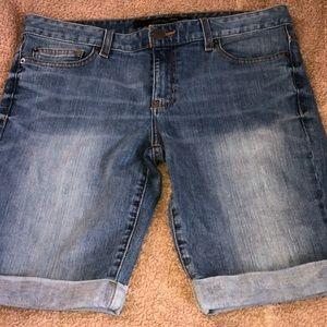 "29/8 size  Calvin Kline shorts ""walking shorts"""
